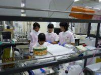 2013年7月13日中・高校生の職場体験4