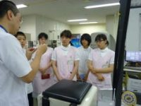 2014年7月8日中学生の職場体験7