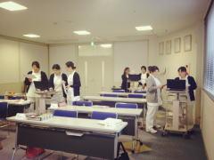 電子カルテの研修1