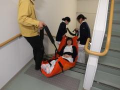 災害・防災管理の訓練2