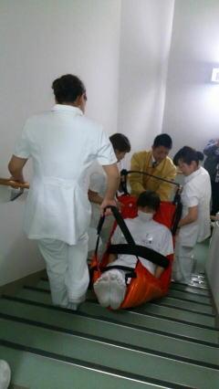 災害・防災管理の訓練3