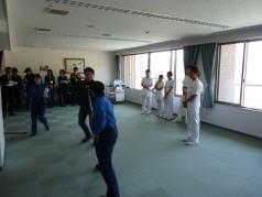 防犯訓練1